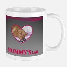 MOMMY'S LAB 2 Mug