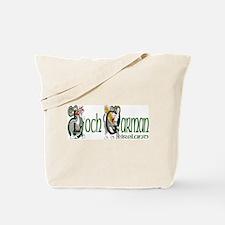 Wexford Dragon (Gaelic) Tote Bag
