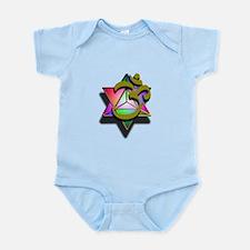 MerKaBa Om LightBody Infant Bodysuit