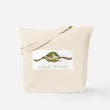 Sea Turtle Tote Bag