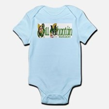 Wicklow Dragon (Gaelic) Infant Bodysuit