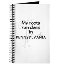 Pennsylvania Roots Journal