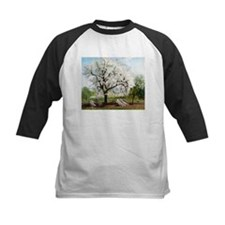 Carl Fredrik Hill Flowering Fruit Tree Tee