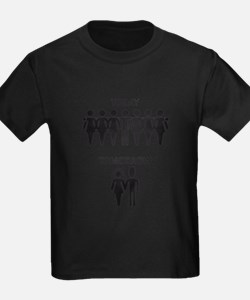 Today - Tomorrow (Stag Night / Stag Party) T