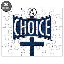Atheist Choice Puzzle