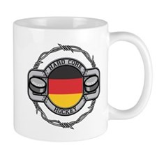 Germany Hockey Mug