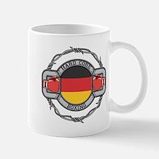 Germany Boxing Mug