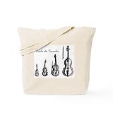 Viola bag Canvas Bags