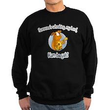 Kumbaya Guinea Pig Sweatshirt