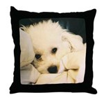 SOPHIE SNUGGY BUG THROW PILLOW