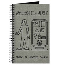Ancient Gaming Journal