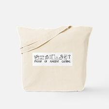 Ancient Gaming Tote Bag