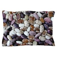 Beans Pillow Case
