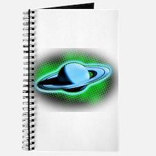 Flying Saturn Journal