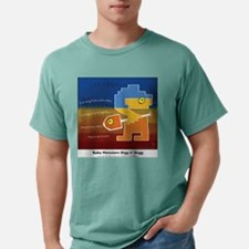 3-bm digg colored.png Mens Comfort Colors Shirt