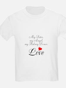 My Sister, my Angel T-Shirt