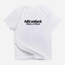 Adirondack State of Mind Infant T-Shirt