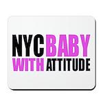 NYCBABY Mousepad