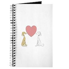 Greyhound Love Journal