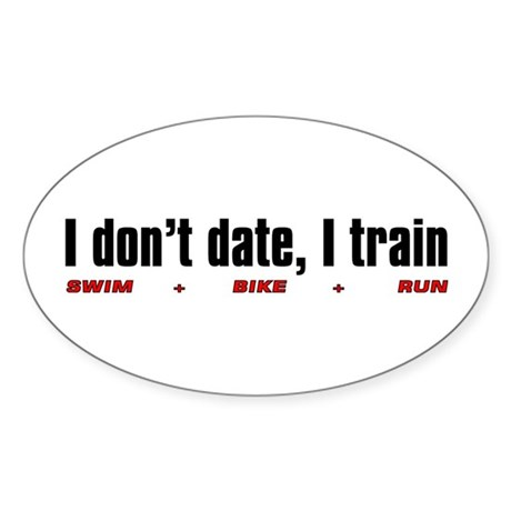 I don t date