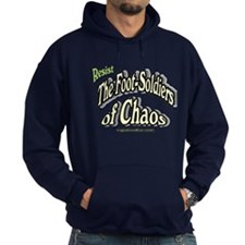 Footsoldiers of Chaos Hoodie