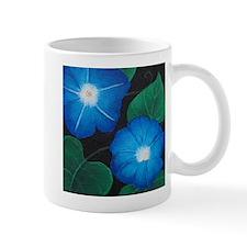 Morning Glory Small Mug