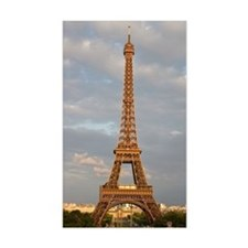 Eiffel Tower Decal