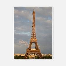 Eiffel Tower Twin Duvet
