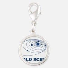 SOLAR-SYSTEM-OLD-SCHOOL.png Silver Round Charm