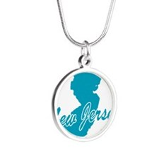 3-new-jersey.png Silver Round Necklace