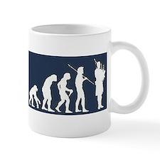 bagpipe evolve Mug