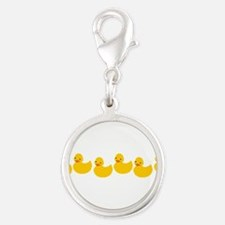 ducky-row-new.png Silver Round Charm