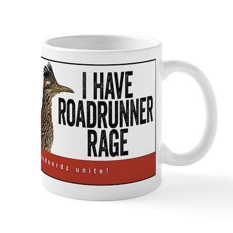 Roadrunner Rage Mug