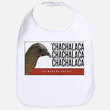 Chachalaca, Chachalaca Bib