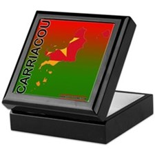 Carriacou Keepsake Box