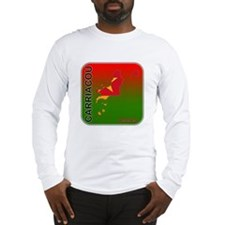 Carriacou Long Sleeve T-Shirt