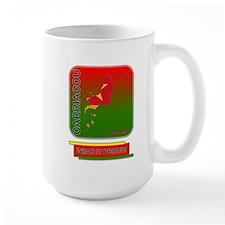 Carriacou Wear It Proud Mug