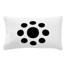 Hosokawa kuyo Pillow Case