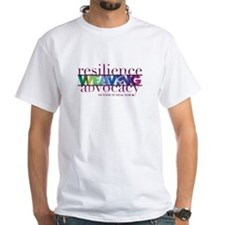 Weaving Resilience and Advocacy Shirt