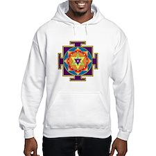 Sri Ganesha Yantra Hoodie