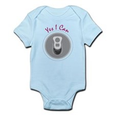 Yes I Can Infant Bodysuit