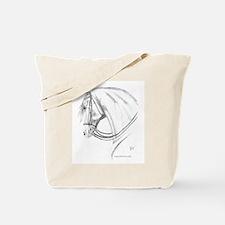 """Classical Grace"" Tote Bag"