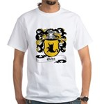 Ochs Coat of Arms White T-Shirt