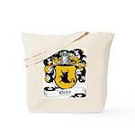 Ochs Coat of Arms Tote Bag