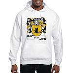 Ochs Coat of Arms Hooded Sweatshirt