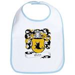 Ochs Coat of Arms Bib