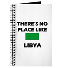 There Is No Place Like Libya Journal