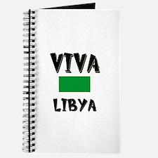 Viva Libya Journal