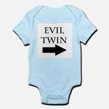 Evil Twin Onesie