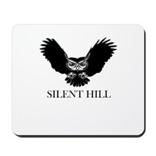 silent hill ghostly haunted magical mystical owl o